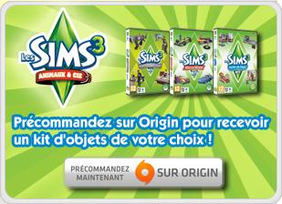 1.71 €. Les Sims 3 est construit sur le même concept que ses prédécesseurs. Les joueurs contrôlent leurs propres Sims dans les activités et les relations d'une manière similaire à la vraie vie. Le gameplay est ouverte et indéterminée. Sim maisons et les quartiers sont entièrement dans un plan continu.