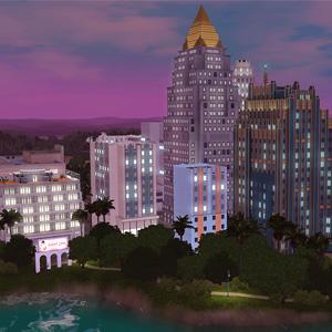 Comment aller de meilleurs amis à la datation Sims 3